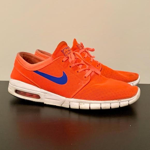 Nike Shoes   Nike Sb Stefan Janoski Max
